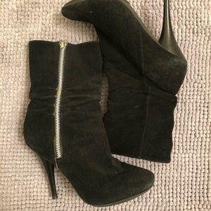 Michael Kors Heeled Boots